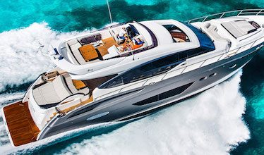 Private Yachts & Boats
