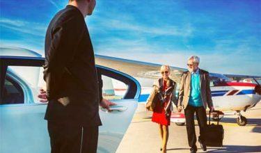 VIP Rental Car Services