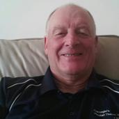 David M Swarbrick, British