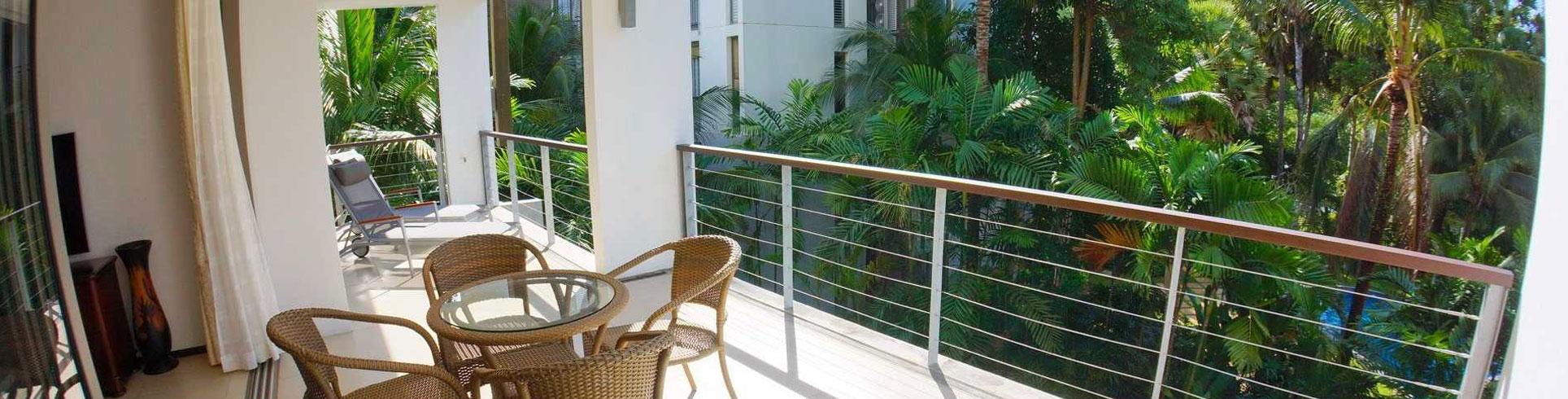 Phuket Luxury Living