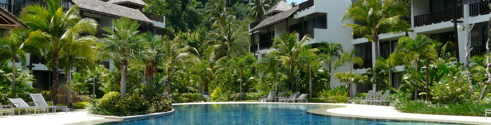Bangtao Beach Gardens - Luxury Apartments For Sale