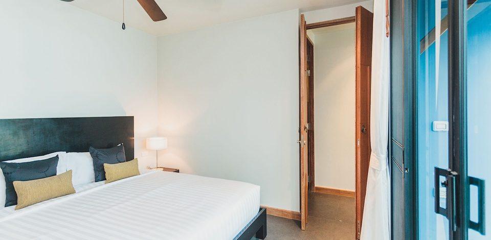 A Cozy 2 Bedroom Pool Villa