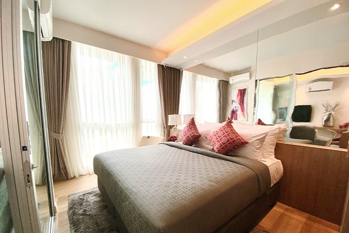 Phuket Luxury Living Karon apartment