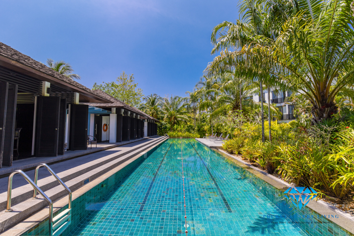 Bangtao Beach by Phuket Luxury Living