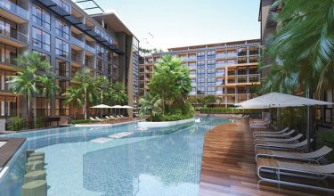 Wellness apartment in Kamala present by Phuket Luxury Living