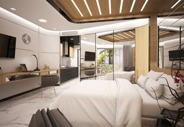 PLL_New apartment project in Bangtao