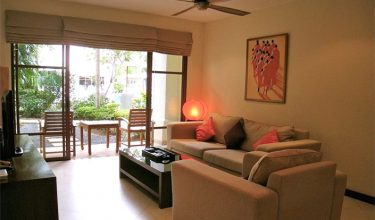 Phuket Luxury Living Sale Apartment Pool Acess in Bangtao