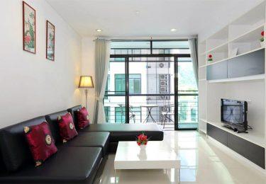 Phuket Luxury Living Kamala 3 bedrooms apartment ready to move