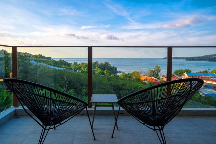 Phuket Luxury Living_Kamla sea view apartment luxury living