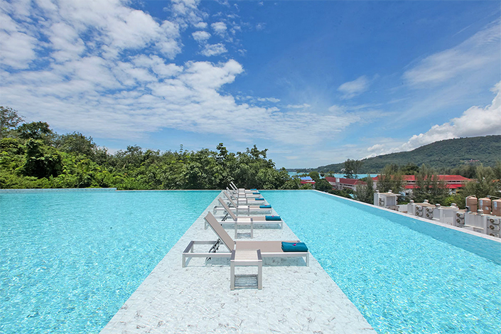 PLL_one bedroom apartment for resale freehold in Kamala Beach Phuket