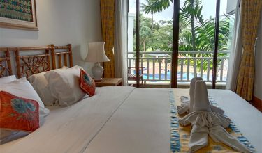 Rental apartment in Laguna beach for one bedroom by Phuket Luxury Living