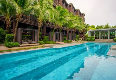 PLL_Sea View 2 Bedrooms Apartment in Bangtao, Phuket