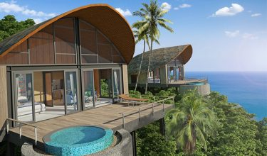PLL_ocean view cottage for invest and valuable to return in Kamala Bay Phuket