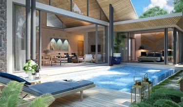PLL_Paklok Private Pool Villa for Family