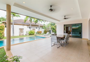 Cherngtalay Private Pool Villa