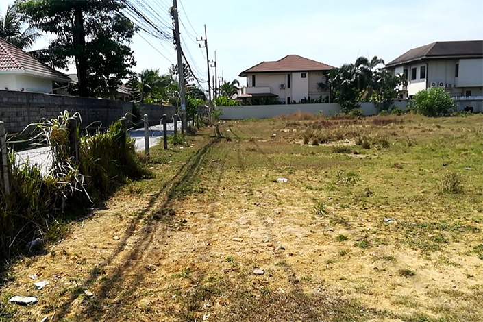 PLL_Land for sale near Rawai